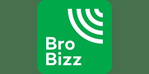 Acubiz-Integration: Brobizz