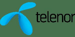 Acubiz-Integration: Telenor