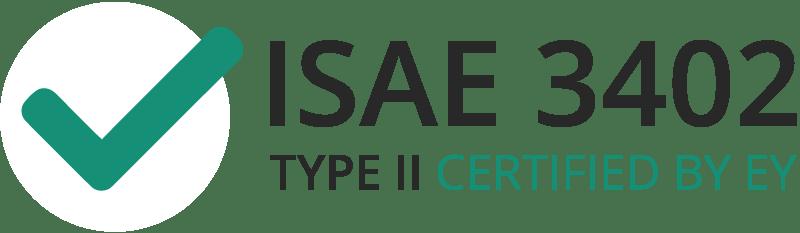 ISAE 3402 Type 2