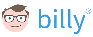 Acubiz-Integration: Billy