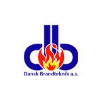 Dansk Brandteknik logo