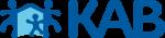 Logo: KAB
