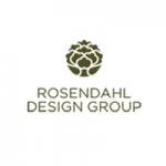 Rosendahl Design Group logo